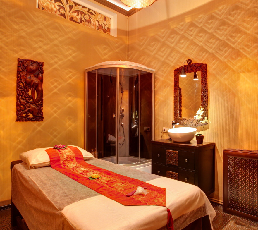 CROWN THAI SPA Щукино