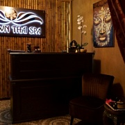 CROWN THAI SPA в Красногорске