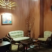 CROWN THAI SPA на Кременчугской